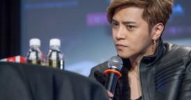 2013 Show Luo Fans Meeting in Vancouver罗志祥北美粉丝见面会